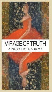 mirage of truth book cover