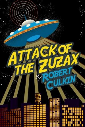 Attack of the Zuzax