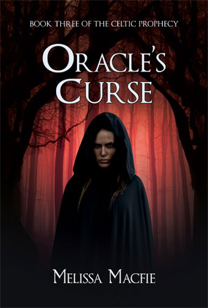 oracle's curse cover