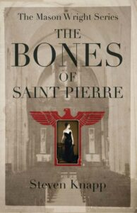 the bones of saint pierre book cover