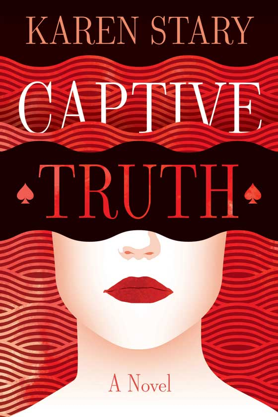 captive truth book cover